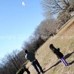 子ども理解と凧揚げ