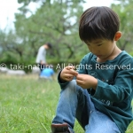 父母講座(10/4)- 体験を学びに-