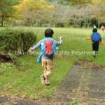森のようちえん(10月19日)