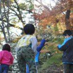 森のようちえん(12月1日)