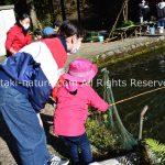 子どもたちを管理釣り場に連れていくノウハウ