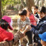 体験を通して子どもとの関わり方を学ぶ
